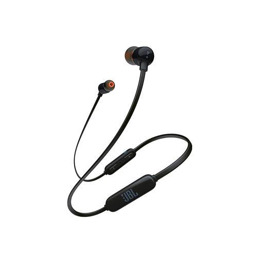 JBL T110BT Black Wireless BlueTooth In Ear Headphones dealers in hyderabad, andhra, nellore, vizag, bangalore, telangana, kerala, bangalore, chennai, india