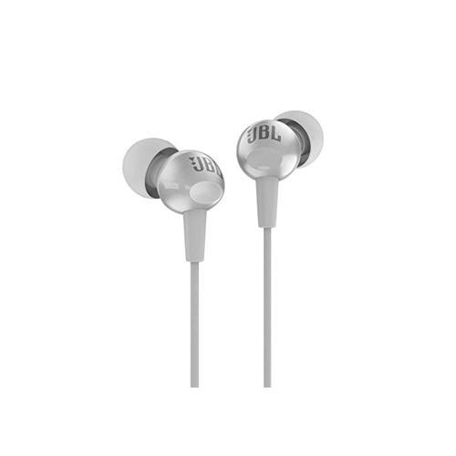 JBL T210 Wired In Grey Ear Headphones dealers in hyderabad, andhra, nellore, vizag, bangalore, telangana, kerala, bangalore, chennai, india