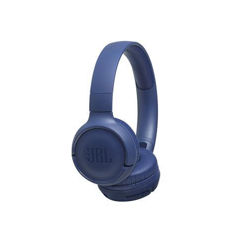 JBL Tune 500BT Blue Wireless BlueTooth On Ear Headphones dealers in hyderabad, andhra, nellore, vizag, bangalore, telangana, kerala, bangalore, chennai, india