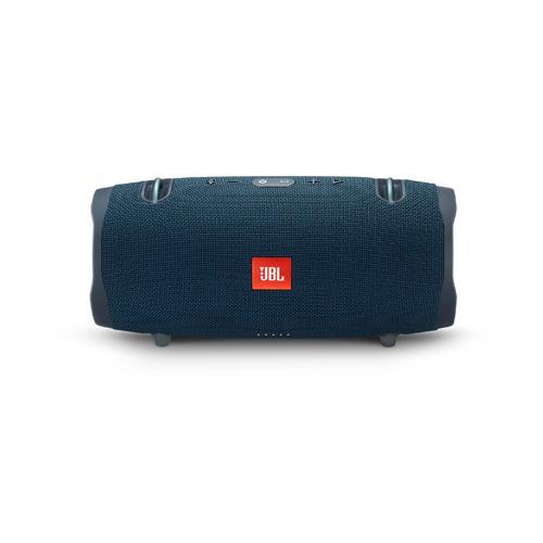 JBL Xtreme 2 Blue Portable Bluetooth Speaker dealers in hyderabad, andhra, nellore, vizag, bangalore, telangana, kerala, bangalore, chennai, india
