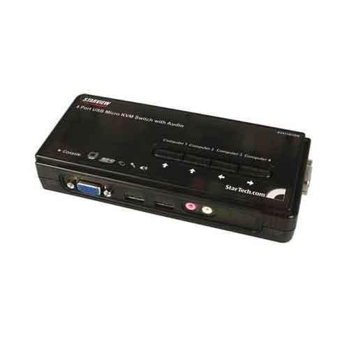 KVM SV411KUSB 4 Port USB Switch price