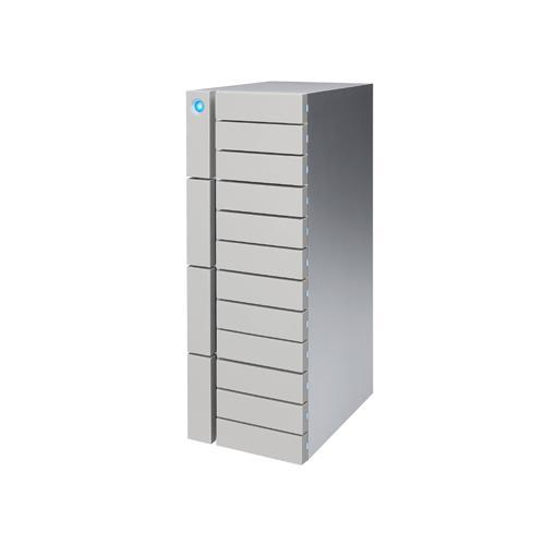 LaCie 12big Thunderbolt 3 120TB STFJ120000400 Storage price
