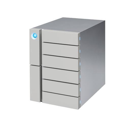 LaCie 6big Thunderbolt 84TB STFK84000400 Storage price