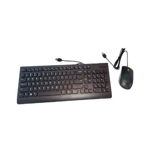 Lenovo 300 USB Wired Combo Keyboard and Mouse dealers in hyderabad, andhra, nellore, vizag, bangalore, telangana, kerala, bangalore, chennai, india