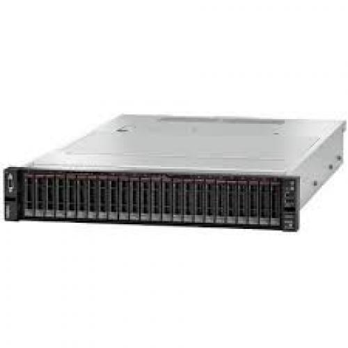 Lenovo SR650 Rack Server price