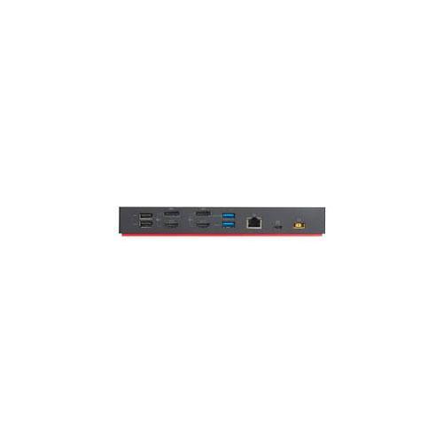 Lenovo ThinkPad USB C Dock Gen 2 Docking station dealers in hyderabad, andhra, nellore, vizag, bangalore, telangana, kerala, bangalore, chennai, india