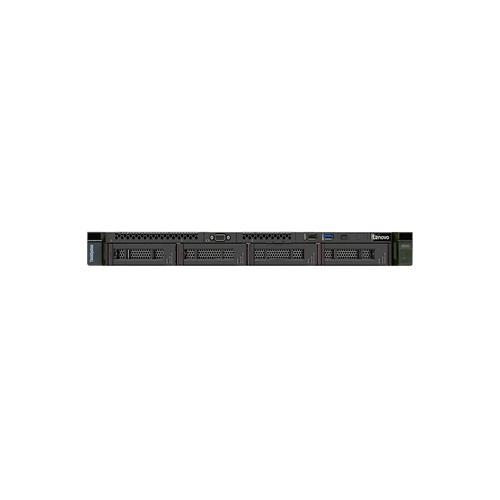 Lenovo ThinkSystem 1U SR250 Rack Server price