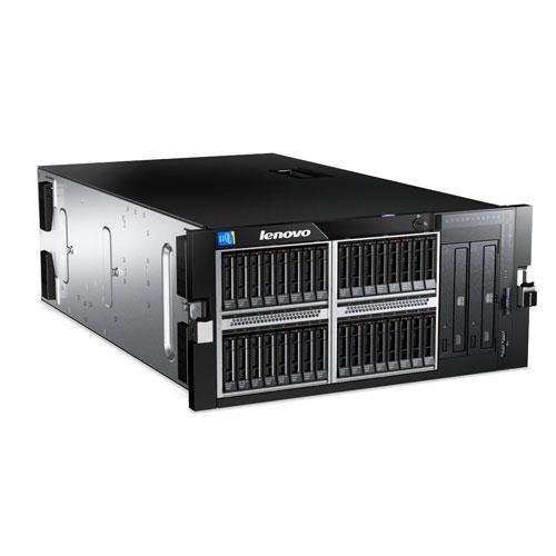 Lenovo X3500 M5 Rack Server price