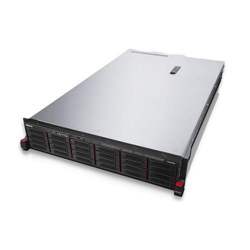 Lenovo X3650 M5 Two Socket Rack Dense Server price