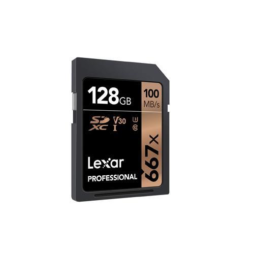 Lexar Professional 667x SDXC UHS I Cards price