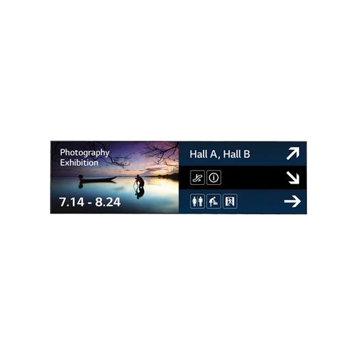 LG 88BH7D Ultra Stretch Digital Signage Display dealers in hyderabad, andhra, nellore, vizag, bangalore, telangana, kerala, bangalore, chennai, india