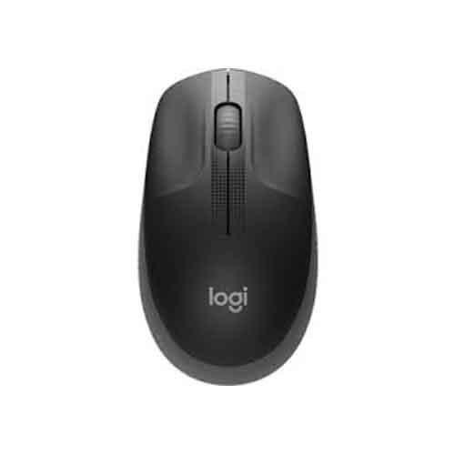 Logitech M190 Wireless Mouse price