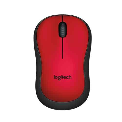 Logitech M221 Silent Wireless Optical Mouse price