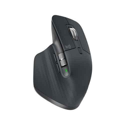 Logitech MX Master 3 910 005698 Wireless Mouse price