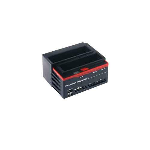 Microware Dual Slot USB SATA IDE Docking Station price