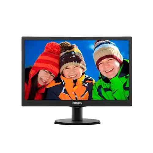 Philips 206V6QSB6 94 20 INCH LCD TV showroom in chennai, velachery, anna nagar, tamilnadu