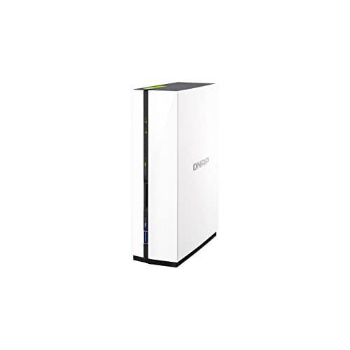 Qnap TS 128A 1 Bay Storage price