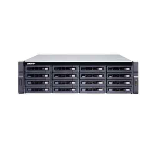 Qnap TS 1683XU RP E2124 16GB NAS Storage price