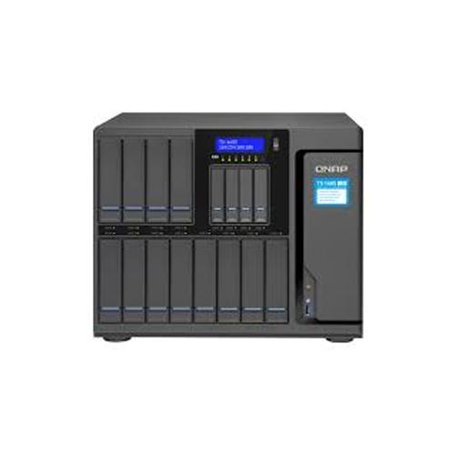 Qnap TS 1685 D1521 8G 16 Bay storage price
