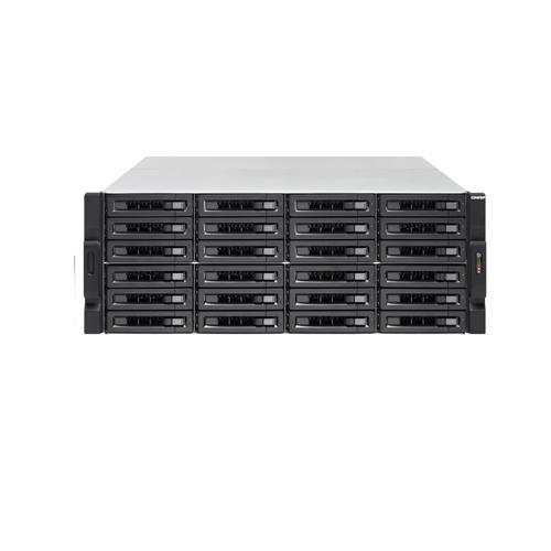 Qnap TS 2483XU RP E2136 16G 24 Bay Storage price