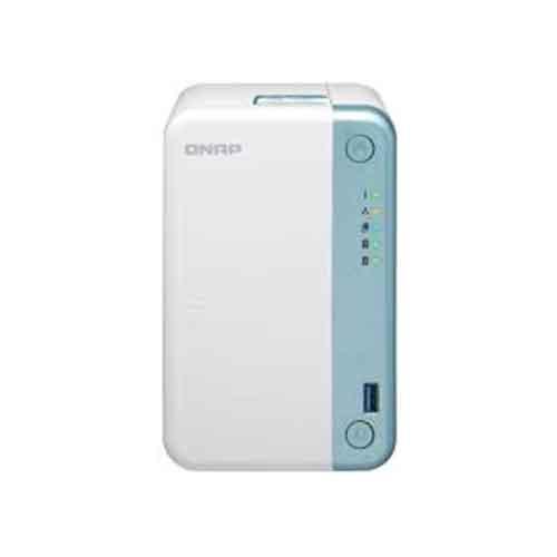 Qnap TS 251D 2GB NAS Storage price
