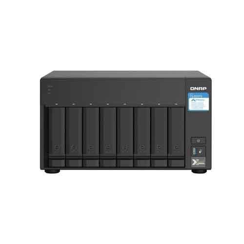 Qnap TS 832PX 4GB NAS Storage price