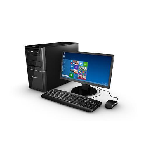 RDP SD 301 Slim Desktop showroom in chennai, velachery, anna nagar, tamilnadu