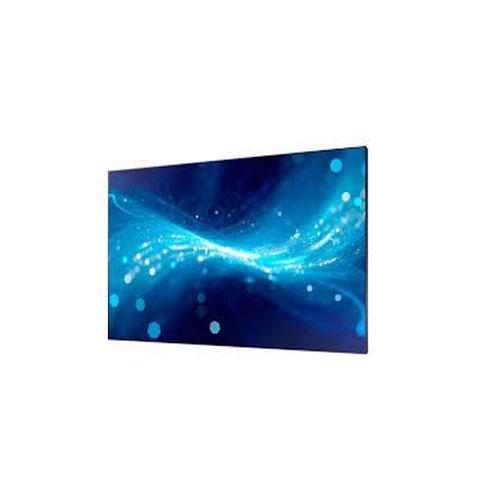 Samsung 43inch QB43R 4K UHD LED Commercial Signage Display showroom in chennai, velachery, anna nagar, tamilnadu