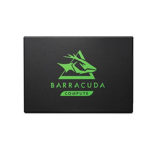 Seagate Barracuda 250GB ZP250CM30001 Internal SSD price