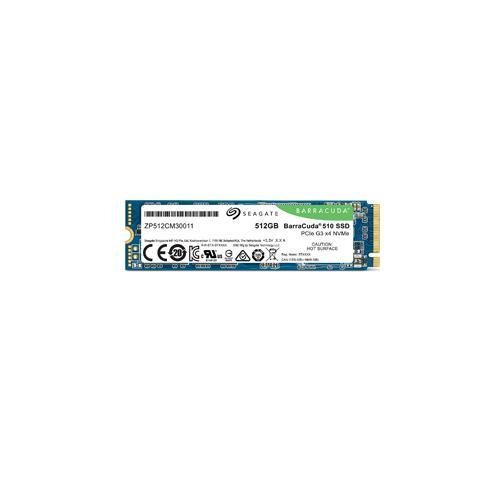 Seagate Barracuda 512GB ZP512CM30011 Internal SSD price