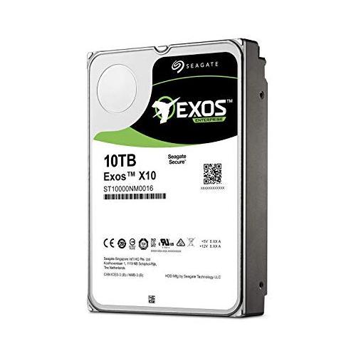 Seagate Exos 10TB SATA 6Gbs Standard Hard Disk price