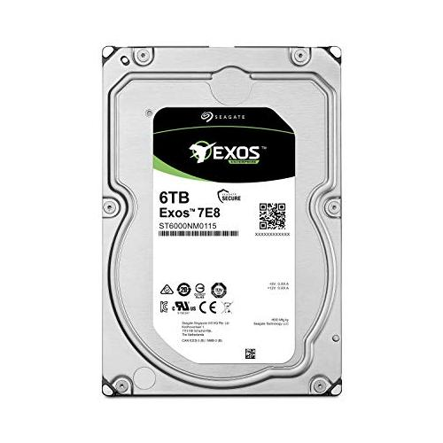 Seagate Exos 6TB 512e SAS Hard Disk price