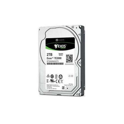Seagate Exos ST2000NX0253 2TB Enterprise hard disk price