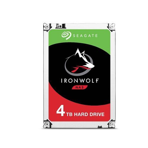 Seagate IronWolf 4TB ST4000VN008 NAS Internal Hard Drive price