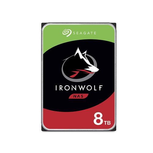 Seagate IronWolf 8TB ST8000VN004 NAS Internal Hard Drive price