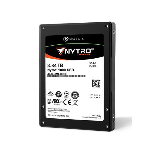 Seagate Nytro 1000 SATA SSD Hard Disk price