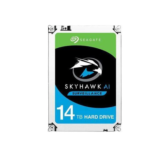 Seagate Skyhawk AI ST14000VE0008 14TB Surveillance Hard Drive price