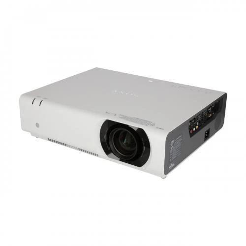 Sony VPL CH370 WUXGA LCD Projector price in hyderabad, chennai, tamilnadu, india