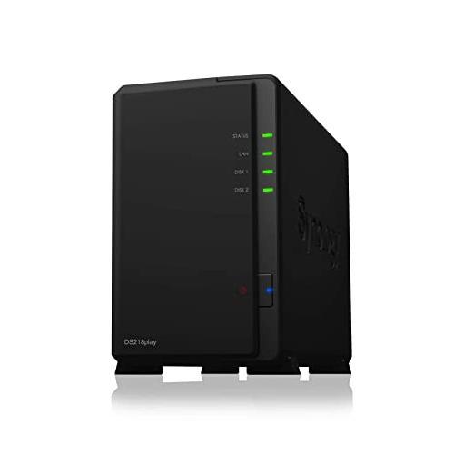Synology DiskStation DS118 2 Bay NAS Enclosure price