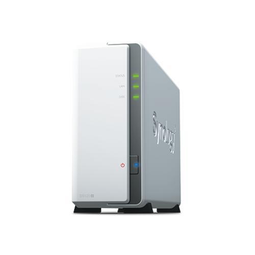 Synology DiskStation DS120j 1 Bay NAS Enclosure price