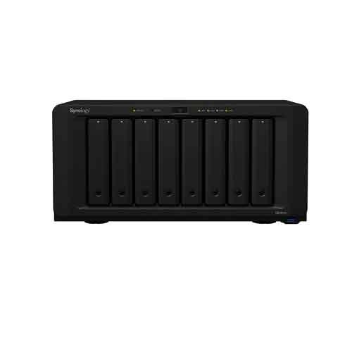 Synology DiskStation DS1819+ 4GB Nas Storage price
