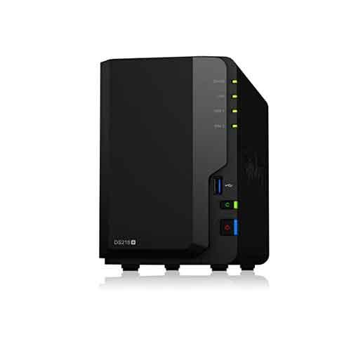 Synology DiskStation DS218play 2 Bay NAS Enclosure price