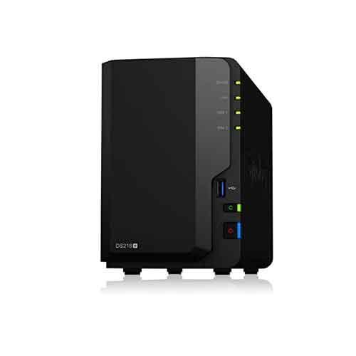 Synology DiskStation DS418j 4-Bay NAS Storage price