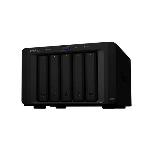Synology DX517 5 Bay Diskless Expansion Storage price