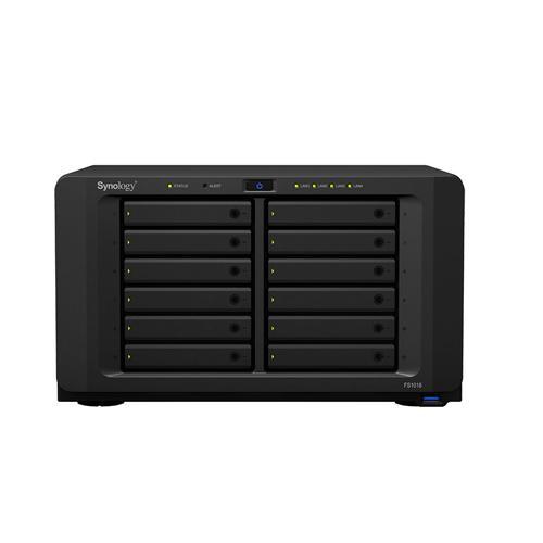 Synology FlashStation FS1018 Storage price