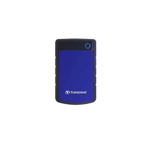 Transcend StoreJet TS1TSJ25H3B Portable Hard Drive price