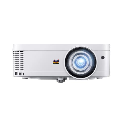 Viewsonic PS600W 3500 Lumens WXGA Education Projector price in hyderabad, chennai, tamilnadu, india