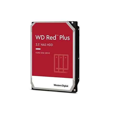 Western Digital Red 4TB NAS Hard Disk Drive price