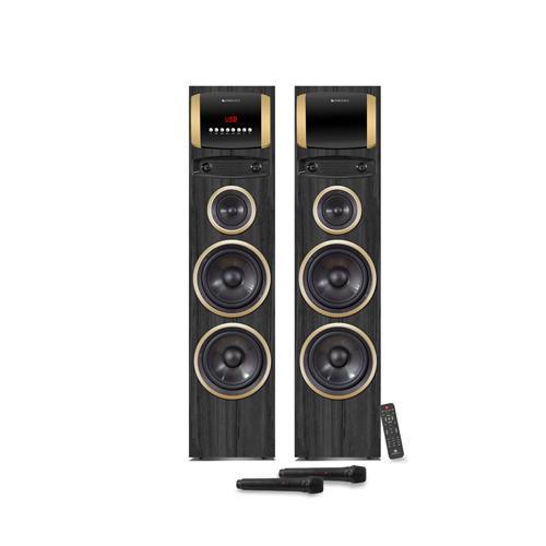 Zebronics Hard Rock 2 BT RUCF Tower Speakers dealers in hyderabad, andhra, nellore, vizag, bangalore, telangana, kerala, bangalore, chennai, india