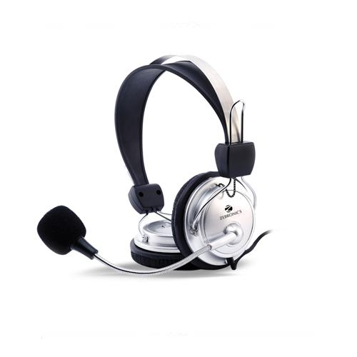 Zebronics Zeb 1000HMV On Ear Headphone dealers in hyderabad, andhra, nellore, vizag, bangalore, telangana, kerala, bangalore, chennai, india